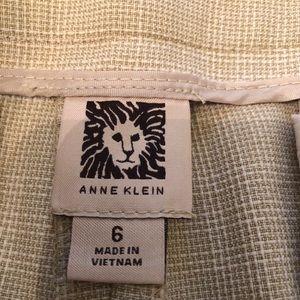 Anne Klein Work Pants SZ 6 - Perfect Condition